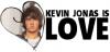 Love Kevin Jonas