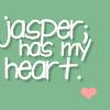 Jasper Has My Heart