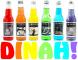 Jones Soda Dinah