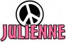 Peace Julienne