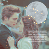 edward and bella ♥