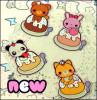 new kawaii