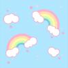 Rainbows XD