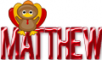 Matthew ... little turkey