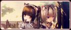 Best Friends (Anime Girls)