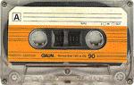 many tapes