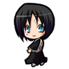 Bleach -- Hanatarou
