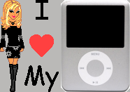 I Heart My Ipod